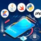 Which are the best mobile app development technologies