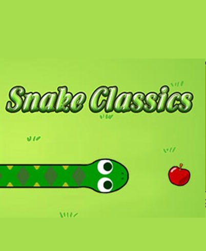 Snake classic game development solutions